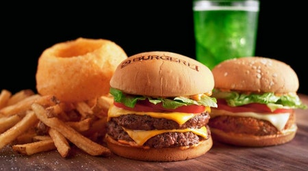 3 top spots for burgers in Jacksonville