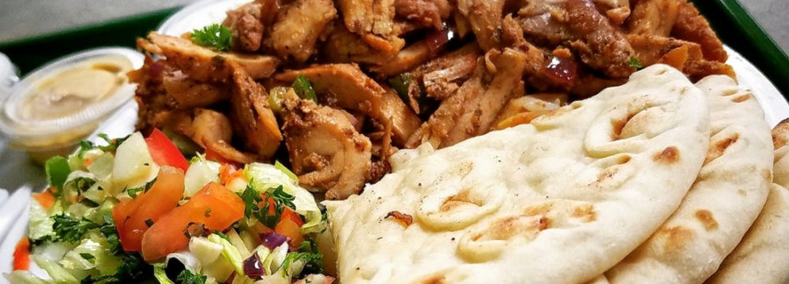 Nashville's 4 favorite spots to find inexpensive Middle Eastern eats