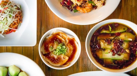Here are Houston's top 4 Asian fusion spots