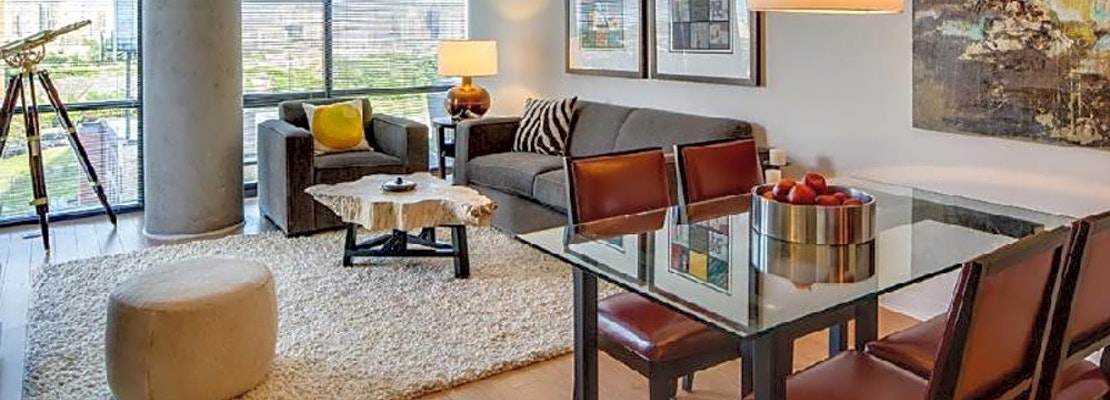The most affordable apartments for rent in River West/Goose Island, Chicago