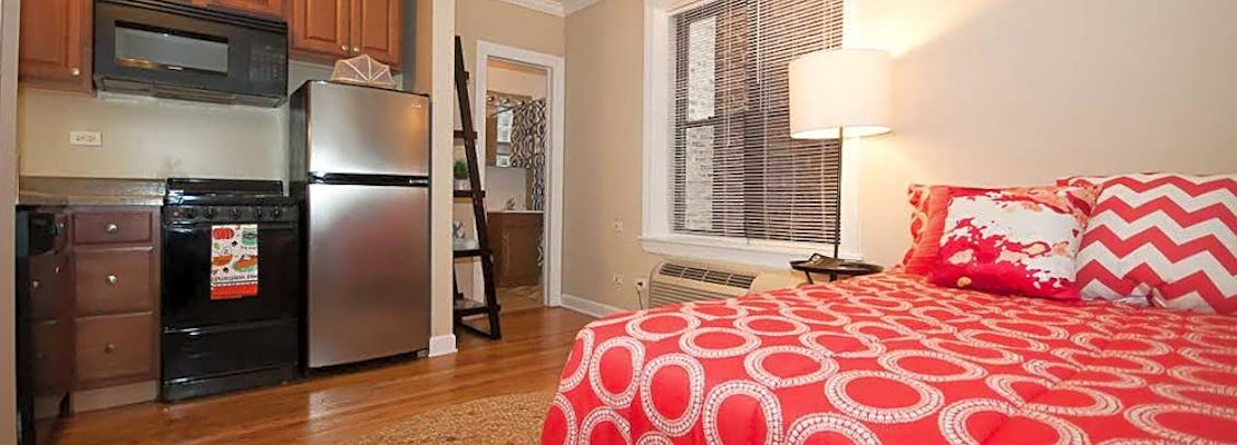 Apartments for rent in Chicago: What will $1,000 get you?