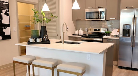 Apartments for rent in Orlando: What will $1,600 get you?