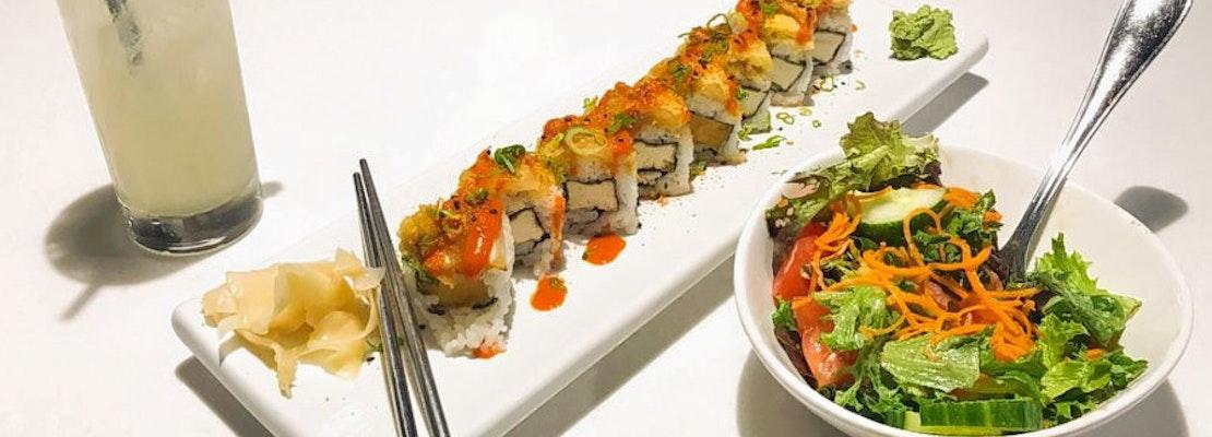 The 4 best Japanese spots in Nashville
