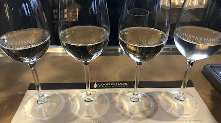 The 3 best wine bars in Indianapolis