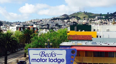 After 57 Years In The Castro, Beck's Motor Lodge Still Going Strong