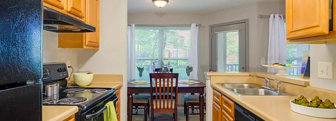 Apartments for rent in Atlanta: What will $1,100 get you?