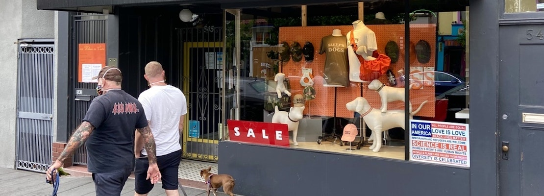 After 18 years, Castro pet store Best in Show announces permanent closure [Updated]