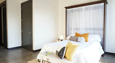 What apartments will $1,200 rent you in Northwest, today?