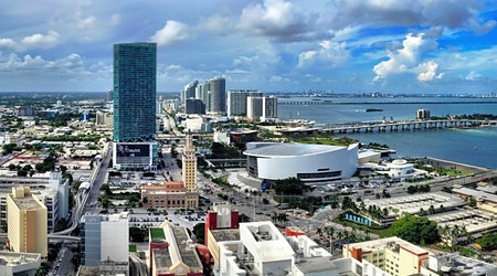 Top Miami news: Historian, preservationist Arva Moore Parks dies; Avianca Air files for bankruptcy