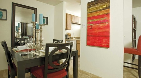 What apartments will $900 rent you in Edgebrook Area, right now?