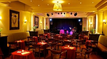 Lower Nob Hill cabaret spotlights local talent