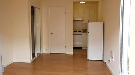 Budget apartments for rent in the Marina, San Francisco
