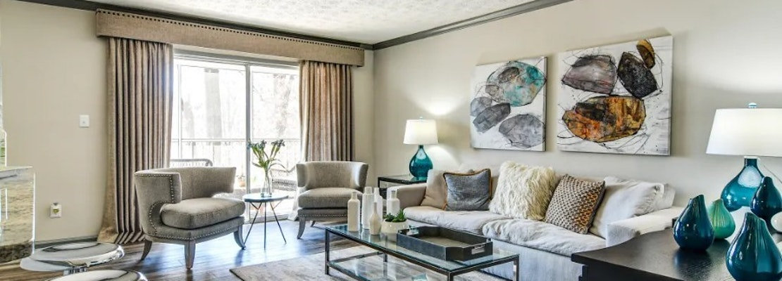 Budget apartments for rent in North Springs, Atlanta