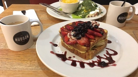 The 4 best cafes in Detroit