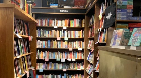 Milwaukee's top 4 bookstores to visit now
