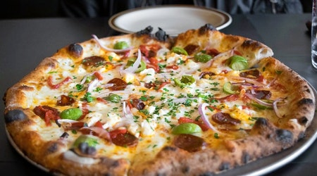 The 4 best spots to score pizza in Minneapolis