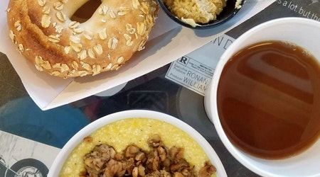 Check out 3 best affordable cafes in Jacksonville