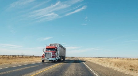 Industry on the move: Transportation experiencing strong job growth in Cambridge