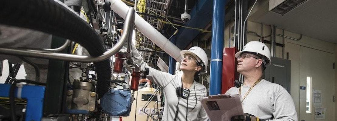 Hot job skills: Technicians in demand in Las Vegas