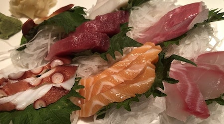Here are New York City's top 4 Japanese spots