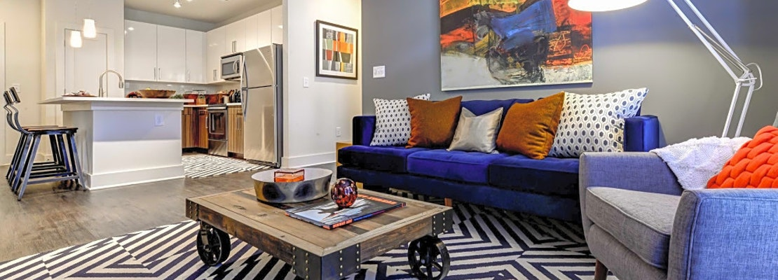 Apartments for rent in Atlanta: What will $3,100 get you?