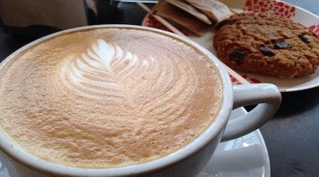 The 4 best spots to score coffee in Philadelphia