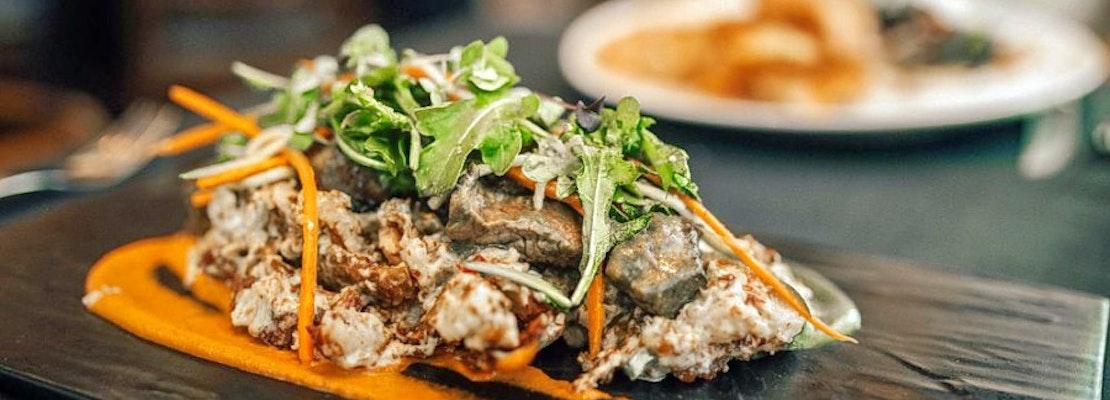Nashville's 3 best spots for fancy New American eats