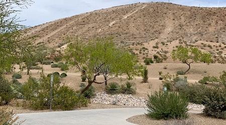 Las Vegas' top 4 parks, ranked