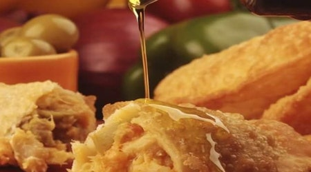 Jonesing for empanadas? Check out Orlando's top 3 spots