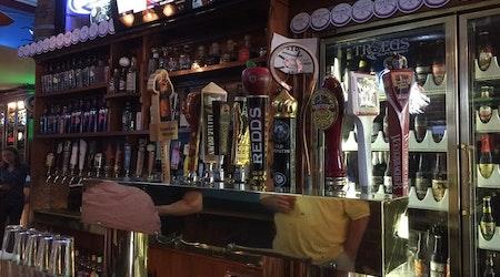 Pittsburgh's 3 favorite bars (that won't break the bank)