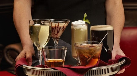 Indianapolis' top 4 cocktail bars to visit now