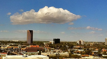 Top Phoenix news: Woman killed in hotel room during argument; man shot, critically injured; more