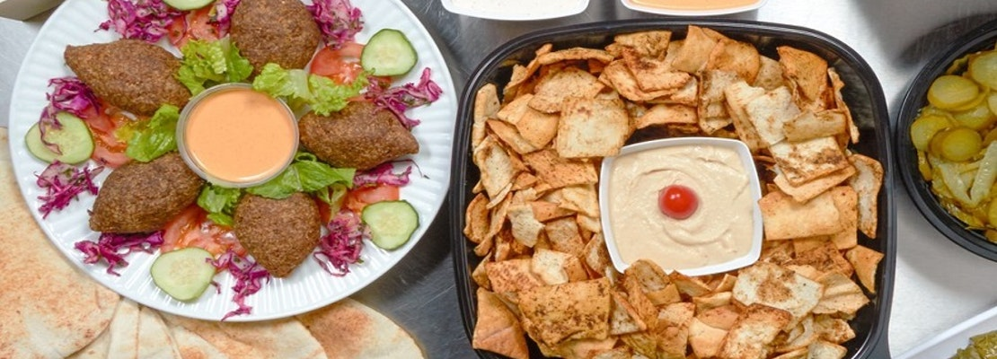 Here are Philadelphia's top 3 vegetarian spots