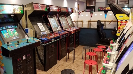 Pittsburgh's top 3 arcades, ranked
