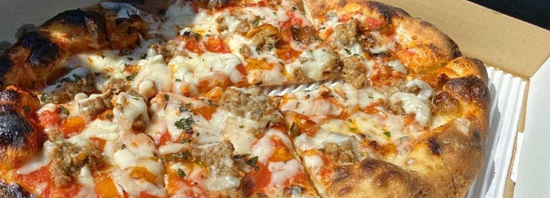 Serious Takeout makes Ballard debut, with pizza and more