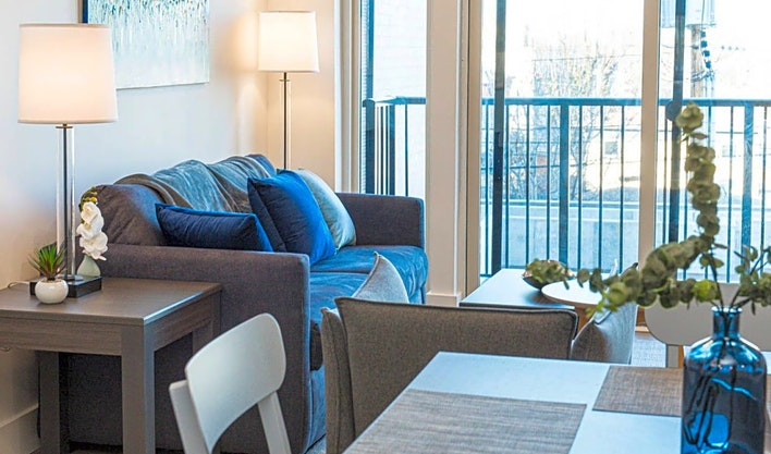 Apartments for rent in Indianapolis: What will $2,000 get you?