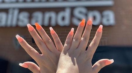 Atlanta's top 4 nail salons, ranked