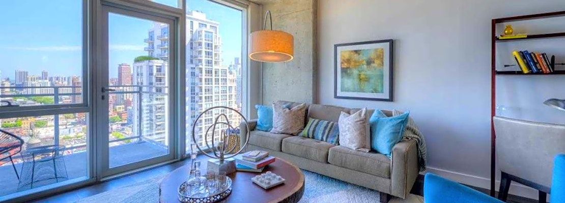Apartments for rent in Chicago: What will $1,900 get you?