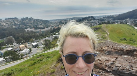 Step by step: how 2 San Francisco women are covering the entire city on foot