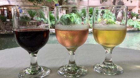 The 4 best wine bars in San Antonio