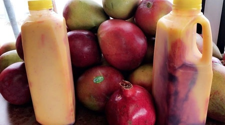 3 top spots for juices and smoothies in Detroit