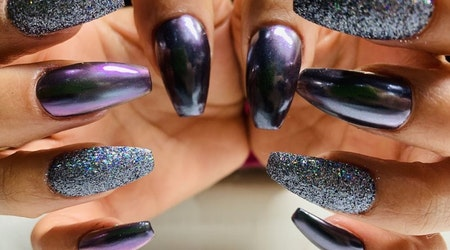The 4 best nail salons in Houston