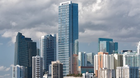 Top Miami news: Phased reopening begins Wednesday; Masses to resume next week; more