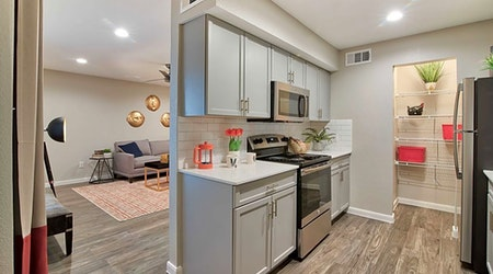 Apartments for rent in Houston: What will $1,100 get you?