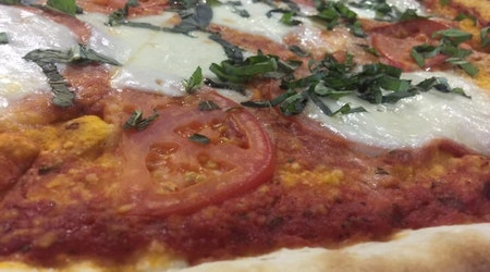 Raleigh's 4 top spots for low-priced pizza