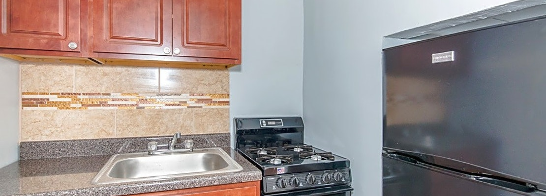 Budget apartments for rent in Rogers Park, Chicago