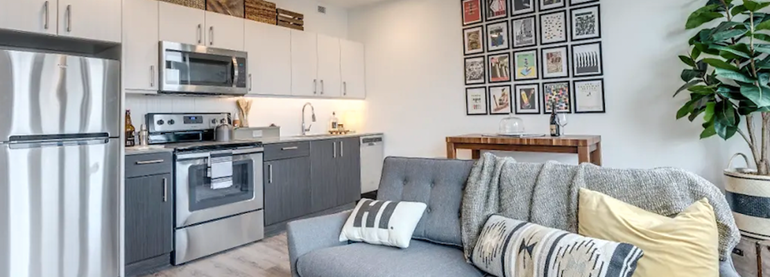 Apartments for rent in Portland: What will $2,200 get you?