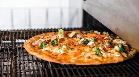 Crust Pizza Co. brings pizza and more to Houston