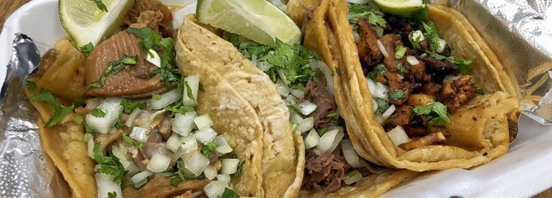 New South Emerson Mexican spot Paco's Taqueria opens its doors