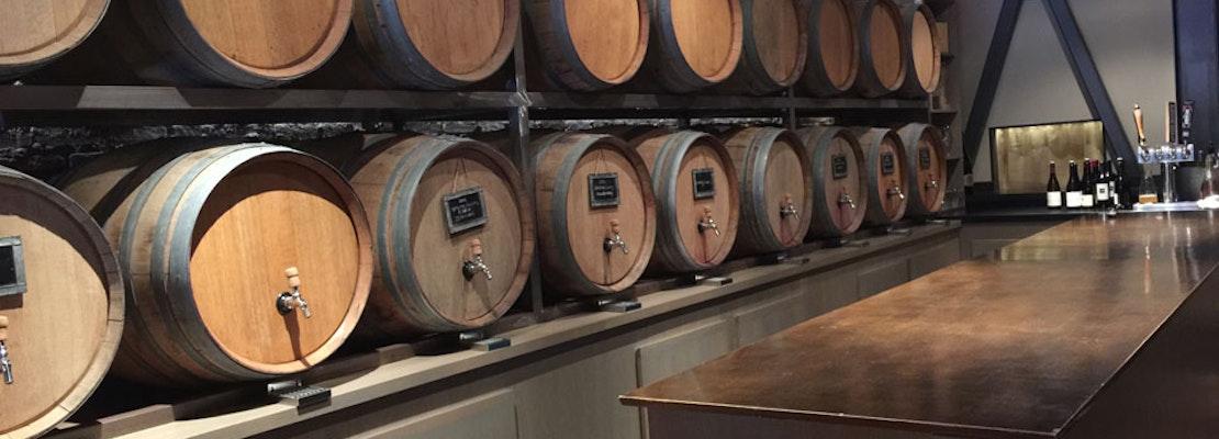 Barrique Wine Bar To Close Its Doors Next Week